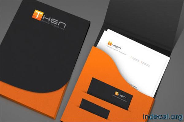 in folder giá rẻ nhất tphcm